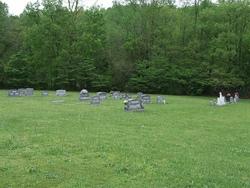 Ralph Cole Cemetery