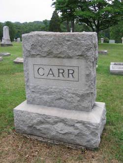 Willard U Carr