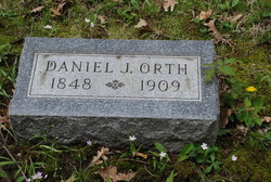 Daniel J. Orth