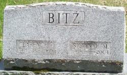 Clarence F. Bitz