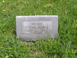 Susan <I>Keeport</I> Dohle