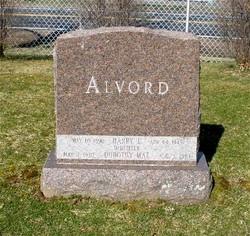 Dorothy Mae Alvord