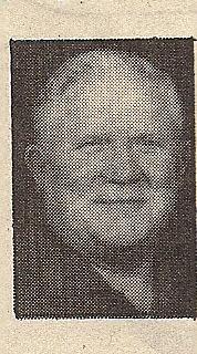 Richard Raymond Grun