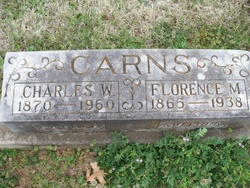 Charles W Carns