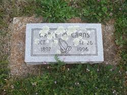 Grace M Carns