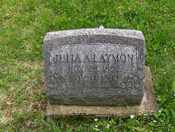 Julia A. Laymon