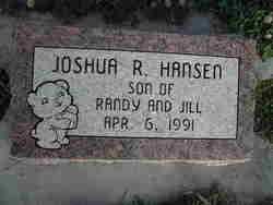 Joshua R. Hansen