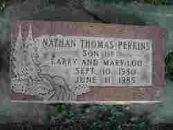 Nathan Thomas Perkins