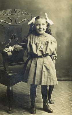 Esther Rothrock
