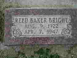 Reed Baker Bright