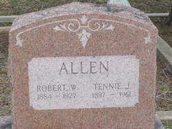 Robert Warren Allen
