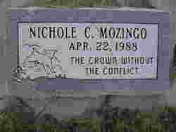 Nichole C. Mozingo
