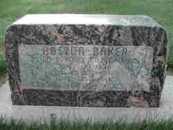 Boston Baker