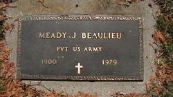 Meady J Beaulieu