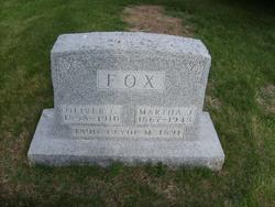 Clyde M. Fox