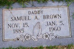Samuel A. Brown