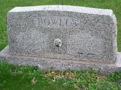 Georgeann <I>Dean</I> Bowles
