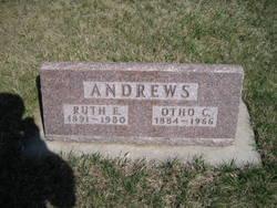 Otho Cressup Andrews