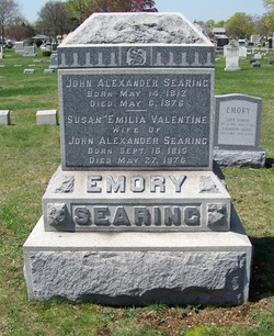 John Alexander Searing