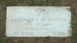 Alfonso E Di Padova