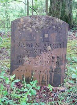 James Arch Sexton