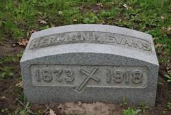 Herman H. Evans