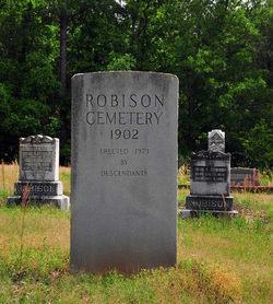 Robison Cemetery