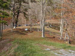 Greenville Turner Cemetery
