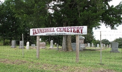 Tannehill Cemetery