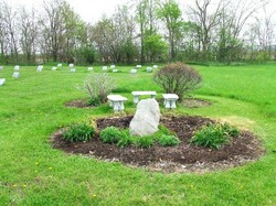 Henry County Home Cemetery