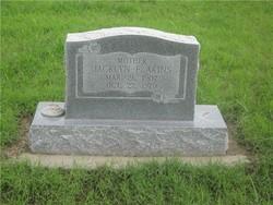 Jacklyn F. Akins