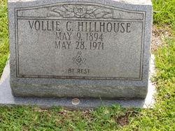 Vollie C Hillhouse