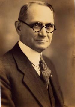 James Matlock Ogden