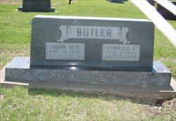 Laura Elta Butler