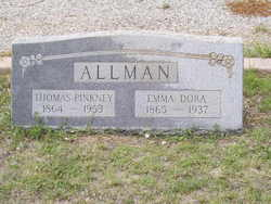 Emma Dora Allman