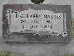 Luke Larry Mardis
