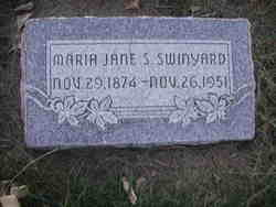 Maria Jane S. Swinyard