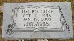 Jim Bo Gore