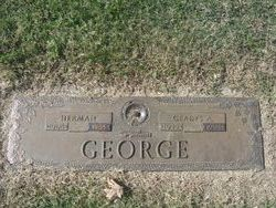 Gladys Alberta <I>Miller</I> George