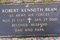 Robert Kenneth Bean