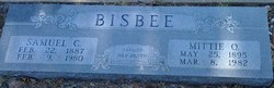 Samuel Charles Bisbee