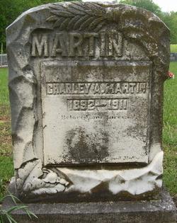 Charley A Martin