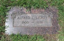 Alfred L. Lickey
