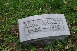 Emil Arndt