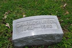 Charles H. Beck