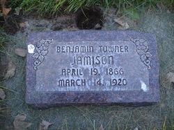 Benjamin Towner Jamison