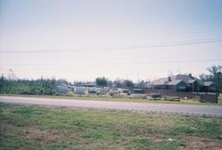 First Baptist Church of Verrettville Cemetery