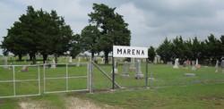 Marena Cemetery