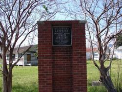 Biloxi Jewish Cemetery