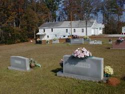 Pine Tucky Missionary Baptist Church Cemetery